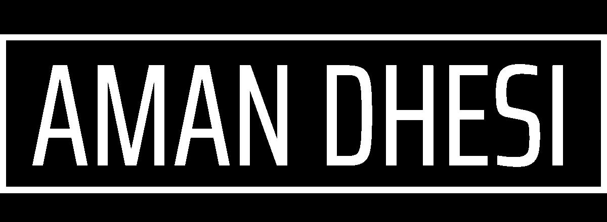 Aman Dhesi
